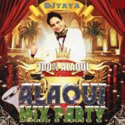100% Alaoui Mix Party - Various Artists - Various Artists