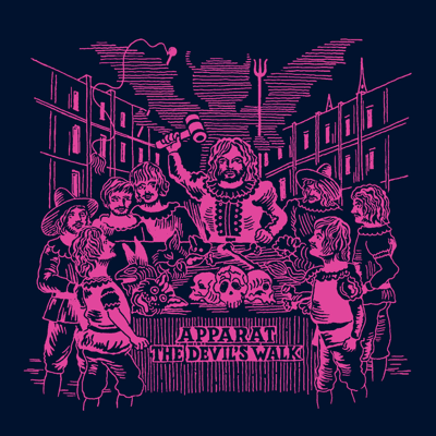 Goodbye (with Soap & Skin) - Apparat song