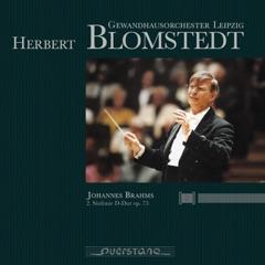 Johannes Brahms: Symphony No. 2, Op. 73