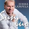 Jukka Lampela - Oot Lähelläin artwork