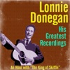 """His Greatest Recordings: An Hour with """"The King of Skiffle"""""""