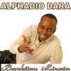 Alphadio Dara - Dion Hakil artwork