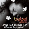Live Session EP Exclusive