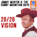 20-20 Vision (Remastered) - Jimmy Martin & The Sunny Mountain Boys