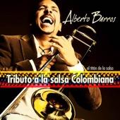 Alberto Barros - Medley Tributo a La Salsa Colombiana