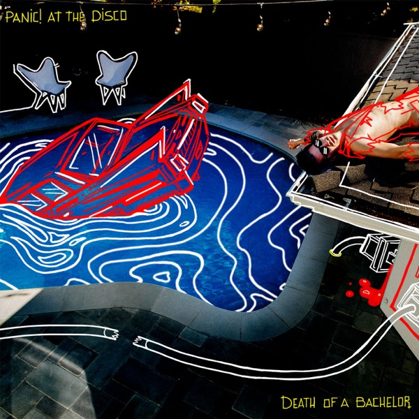 Panic! At the Disco - Death Of A Bachelor