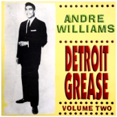 Andre Williams - The Greasy Chicken (feat. The Ted Walker Orchestra & Gino Purifoy)