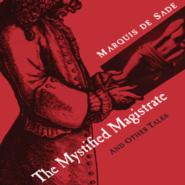 The Mystified Magistrate: And Other Tales (Unabridged) audiobook