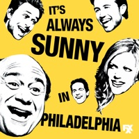 It's Always Sunny in Philadelphia, Season 2