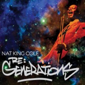 Nat King Cole - Brazilian Love Song (Produced by Michaelangelo L'Acqua) (Feat. Bebel Gilberto)