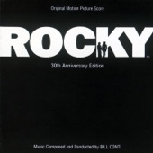 """Bill Conti - Gonna Fly Now (Theme from """"Rocky"""")"""