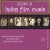 History of Indian Film Music, [Bedard Zamana Kya Jane (1959), Boot Polish (1953), Chalti Ka Naam Gaadi (1958)], Vol. 18