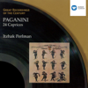 24 Caprices, Op.1 (2000 Remastered Version): No. 2 in B Minor - Itzhak Perlman