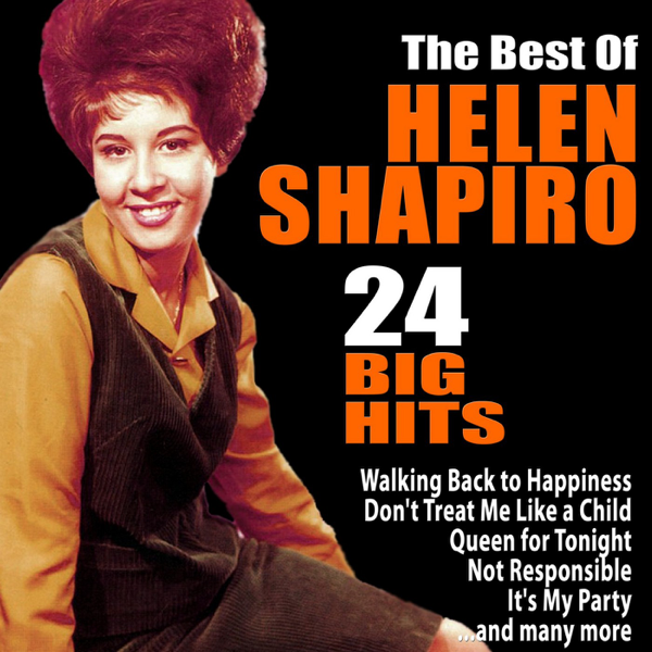 helen shapiro walking back to happiness mp3
