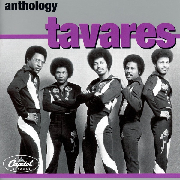 Tavares - Anthology