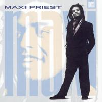 Maxi Priest - Maxi artwork