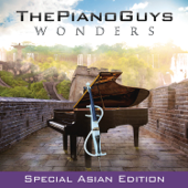 Don't You Worry Child The Piano Guys & Shweta Subram - The Piano Guys & Shweta Subram