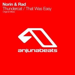 Norin & Rad - Thundercat