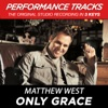 Only Grace Performance Tracks EP