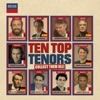 Ten Top Tenors
