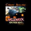 Conrad Askland - Halloween Scary Theme Music artwork