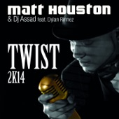 Twist 2K14 (Radio Re-Edit) [feat. Dylan Rinnez] - Single