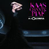 Kaas chante Piaf à l'Olympia (Live)