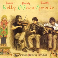 Traditional Music of Ireland by James Kelly, Paddy O'Brien & Daithi Sproule on Apple Music