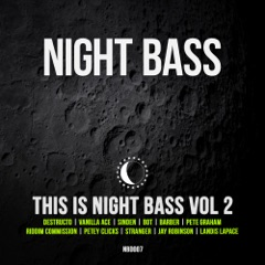This is Night Bass, Vol. 2