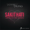 Yovie & Nuno - Sakit Hati artwork