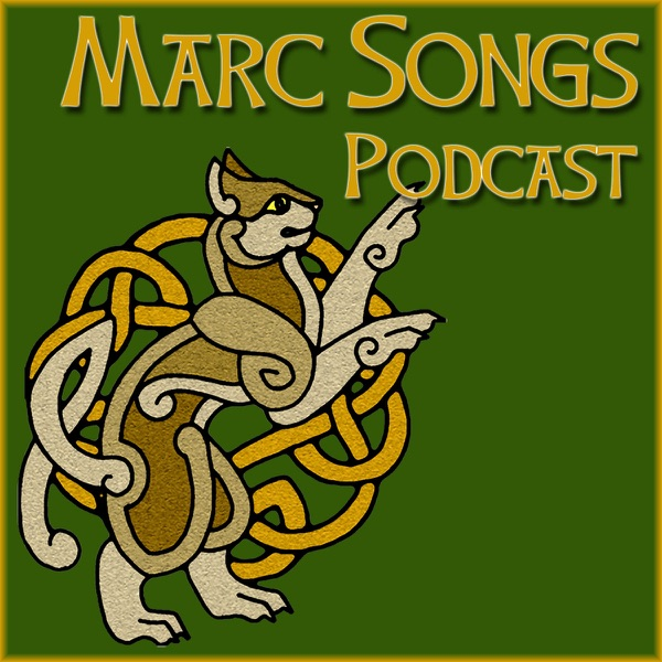 MarcSONGS Podcast