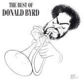 You And The Music Donald Byrd - Donald Byrd