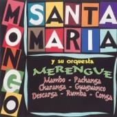 Mongo Santa Maria - Qué Maravilloso