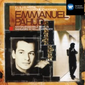 Emmanuel Pahud/Haydn-Ensemble Berlin/Hansjörg Schellenberger/Bernhard Hartog - Leopold Hoffman: Flute Concerto in D Major: I. Allegro molto II. Adagio III. Allegro molto