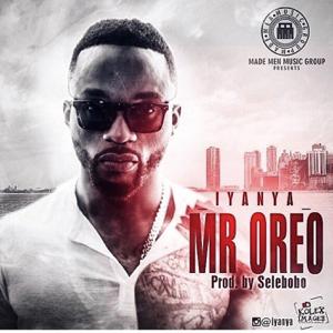 Iyanya - Mr Oreo