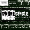 Prime Circle - Hello artwork
