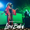 Apple Music Festival: London 2015 (Video Album), LION BABE