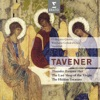 Tavener : The last sleep of the Virgin & Thunder entered her, David Hill, Chilingirian Quartet & Winchester Cathedral Choir