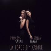 La force d'y croire (feat. Kenza Farah) - Single