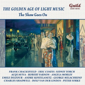 Hudson Orchestra & Walter Warren - The Show goes On