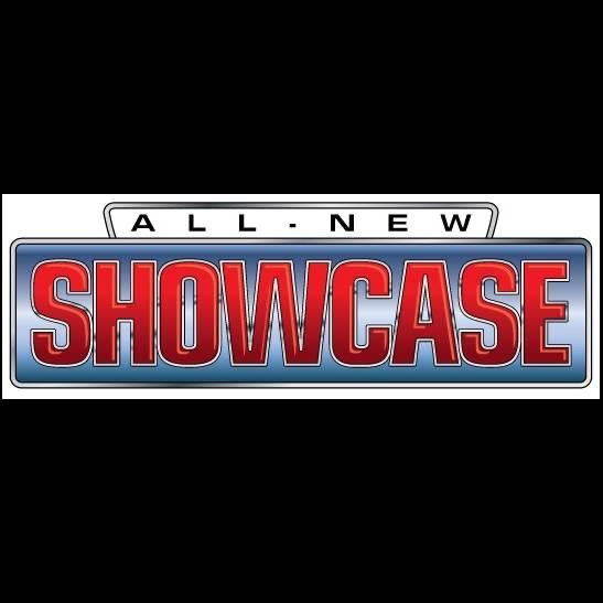 All New Showcase