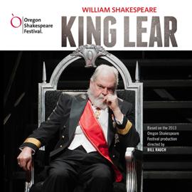 King Lear (Unabridged) audiobook