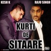 Kurti De Sitaare feat Kesh K Single