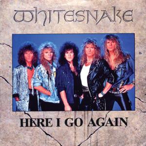 Whitesnake - Here I Go Again '87 (Remastered)