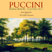 Madame Butterfly: Love Duet, Act 1