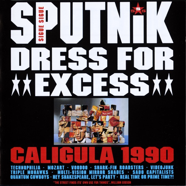 Sigue Sigue Sputnik mit Success
