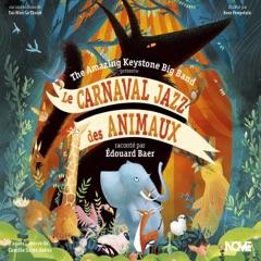 Le carnaval jazz des animaux
