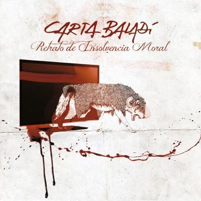 Retrato de Insolvencia Moral - EP - Carta Baladi