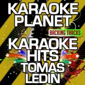 Sommaren Är Kort (Karaoke Version) [Originally Performed By Tomas Ledin]