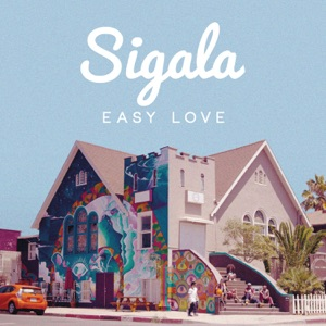 Easy Love - Single Mp3 Download